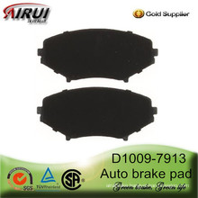 Semi-metallic Brake Pad for MAZDA RX-8 2004-2011
